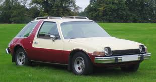 pacer once voted the worst car design of all time 20 worst cars