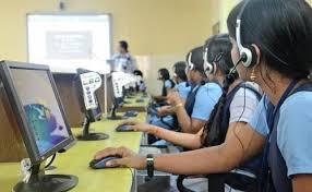 online education smart class online education services jpn