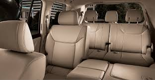 Lexus Lx Interior Pictures Lexus Lx 570 Interior Automotive News