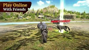 mod for online game the wolf mod apk 1 3 7 multiplayer rpg open world andropalace