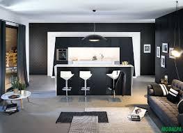 cuisine uip mobalpa eclairage plafond cuisine ip w led plafond fixation le chambre