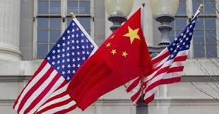 Made In China American Flags Made In China U0027 Could Soon Be Made In The Us