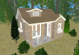 shed home plans cozy home plans