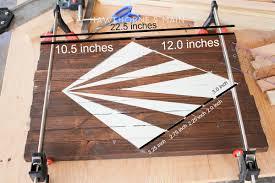 wood slat simple wood slat door mat