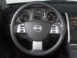 nissan maxima insurance rates 2007 nissan maxima steering wheel interior photo automotive com