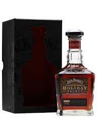 Jack Daniels Gift Set Jack Daniel U0027s Holiday Select 2014 The Whisky Exchange