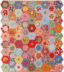 quilt pattern round and round rose patchwork cottage mini merry go round quilt pattern