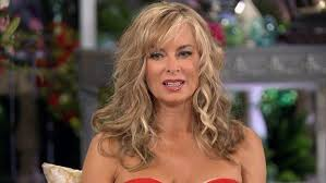 hair style from housewives beverly hills eileen davidson that s when i knew it was game on eileen