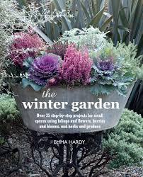 Herb Garden Winter - the winter garden winter gardening pinterest winter garden