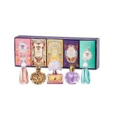 gift sets for women sui 5 pcs miniature gift set for women