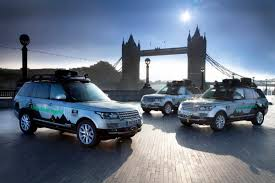 land rover discovery expedition land rover takes its prototype hybrids on 16 000km silk trail