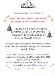 Christmas Carols Invitation Cards Manor Road Urc Church News U2013 Sunday 14th December 2014 Manor