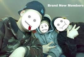 Know Your Meme 9gag - brand new member army a 9gag army parody knowyourmeme know your