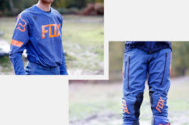 fox motocross kit enduro21 tested u2013 fox racing legion offroad pant and jersey