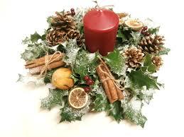 crafty in crosby easy diy hurricane christmas candles crafts