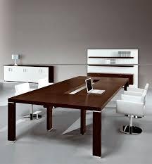 Office Boardroom Tables Contemporary Boardroom Table Wooden Steel Rectangular