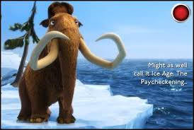 ice age continental drift review flickfilosopher