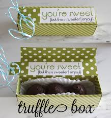 free template downloads and instructions for treat packaging