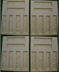 home texture online shop 4 pieces lot molds 24 bricks antique brick maker wall