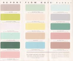 wall paint color list most in demand home design