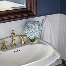 Bathroom Ideas White And Brown by Blue And Brown Bathroom Design Ideas