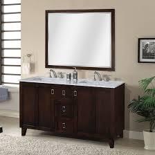 Bathroom Best  Double Sink Vanity Ideas Only On Pinterest Inside - Bathroom vanity double sink tops
