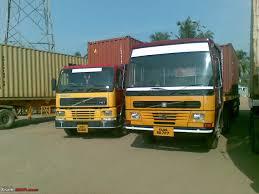 volvo trucks india price list the heavy trucks thread page 30 team bhp