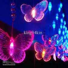 led lighting decorations led lights ornament curtain window