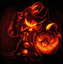 reaper background overwatch halloween overwatch reaper pumpkin template image gallery hcpr