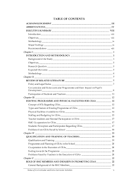 Co Curricular Activities In Resume Sample by Co Curricular Primary
