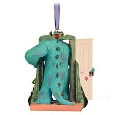 1 x disney pixar limited edition monsters inc