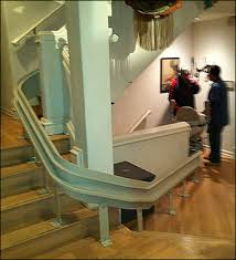 Temporary Chair Lift For Stairs Minivator Stairlift Colossal Minivator Stair Lifts Glossary