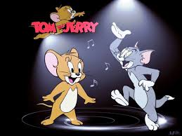 tom and jerry tom and jerry friends image