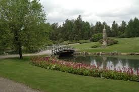 Botanical Gardens Calgary Devonian Botanic Gardens Outside Alberta Canada Venues