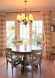Sliding Patio Door Curtains Alluring Kitchen 30 Modern Curtains To Adorn Your Sliding Glass
