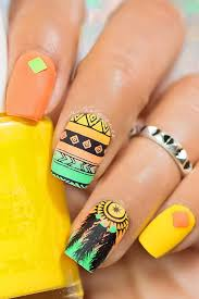 51 special summer nail designs for exceptional look judy nails