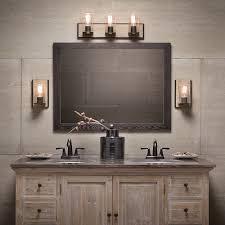 Kichler Lighting Fixtures Kichler Bathroom Lighting Fixtures Light On Within Ideas Vanity