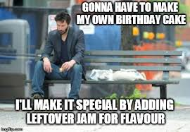 Create My Own Meme With My Own Picture - i think i even have icing sugar imgflip