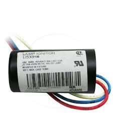 philips 1000w metal halide l philips advance li533h4 metal halide l ignitor 35w 450w light