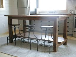 how to build a kitchen island bar build a kitchen island bloomingcactus me