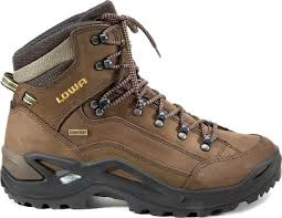 lowa renegade gtx mid hiking boots s at rei