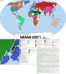 Crime Map Miami by Map Thread Xv Page 150 Alternate History Discussion