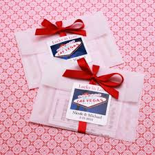 lottery ticket wedding favors lottery ticket wedding favor holder pack of 25 las vegas
