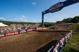 motocross race track gallery unadilla mx