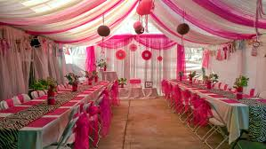baby shower decorations for girl lovely decoration baby shower ideas majestic diy for a
