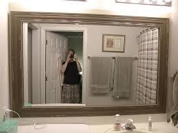 Espresso Bathroom Mirrors Colorful Bathroom Mirrors U2013 Amlvideo Com