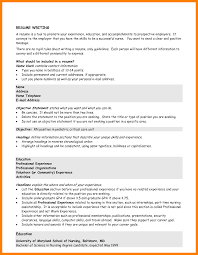Best Resume Objective Statements by Writing Good Resume Objective Statement