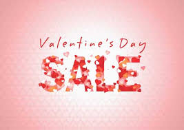 valentines sales how e retailers pushed s day sale 2015 channelsale