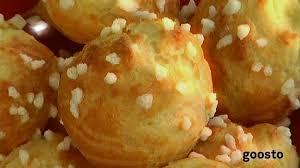 goosto fr recette de cuisine chouquettes la recette en vidéo