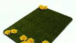 prato fiorito trucchi zerbino fiorito